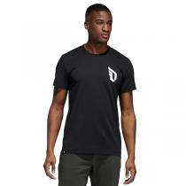 adidas Dame Verb T-Shirt | Damian Lillard