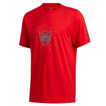 Camiseta Donovan Mitchell | adidas D.O.N. Issue #2 Sense Logo