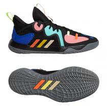 adidas Harden Stepback 2 Jr | Black