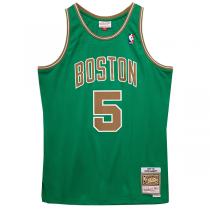 Kevin Garnett M&N NBA Boston Celtics 2007-08 Swingman Jersey | Saint Patrick's Day