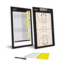 SKLZ Basketball Magnacoach Board