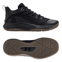 Under Armour Curry 3Z5 | Black