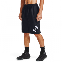 Under Armour Perimeter Shorts | Black