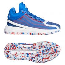 adidas D Rose 11 | Blue