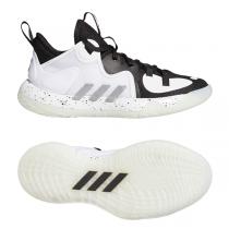 adidas Harden Stepback 2 Jr | Black - Cloud White
