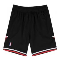 Calções Mitchell & Ness NBA Swingman Alternate | Chicago Bulls 1997-98