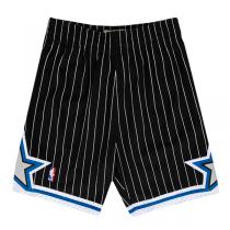 Mitchell & Ness NBA Swingman Alternate Shorts | Orlando Magic 1994-95