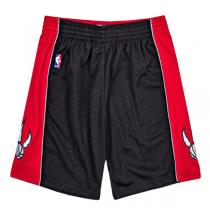 Calções Mitchell & Ness NBA Swingman  | Toronto Raptors 2012-13