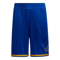 Calções adidas Creators Legend Logo Jr | Blue