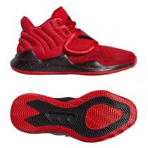 adidas Deep Threat Jr | Scarlet