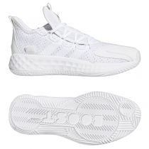 adidas Pro Boost Low | White