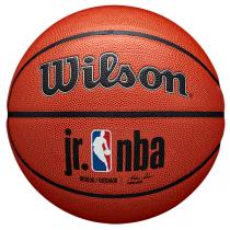 Wilson Jr. NBA Authentic Indoor/Outdoor Ball