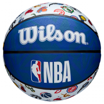 Wilson NBA All Team Ball   Outdoor