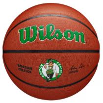 Wilson NBA Team Alliance Ball   Boston Celtics