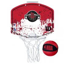 Minitabela Wilson NBA | Houston Rockets