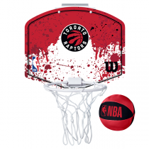 Wilson NBA Mini Hoop | Toronto Raptors