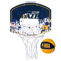 Wilson NBA Mini Hoop | Utah Jazz