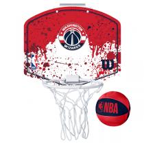 Wilson NBA Mini Hoop | Washington Wizards