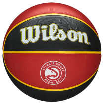 Wilson NBA Team Tribute Ball | Atlanta Hawks