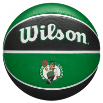 Bola Wilson NBA Team Tribute   Boston Celtics