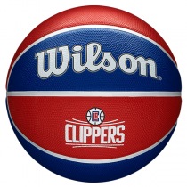Wilson NBA Team Tribute Ball   Los Angeles Clippers