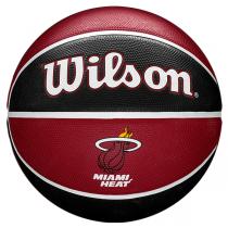 Wilson NBA Team Tribute Ball | Miami Heat