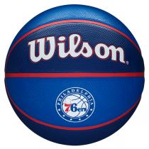Wilson NBA Team Tribute Ball   Philadelphia 76ers