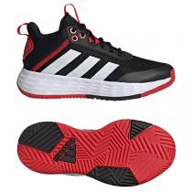 adidas Ownthegame 2.0 K | Black