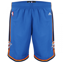 adidas Oklahoma City Thunder Shorts