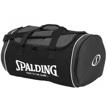 Spalding Tube Sports Bag BK