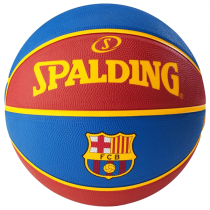 Spalding Euroleague Barcelona Ball