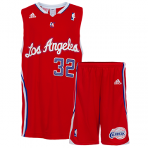 Youth NBA adidas Replica LA Clippers Blake Griffin