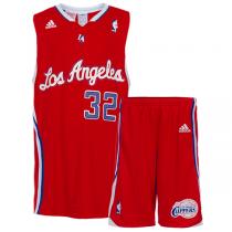adidas NBA Blake Griffin LA Clippers Réplica Jóvenes