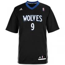 adidas Ricky Rubio Jersey Minnesota Timberwolves NBA