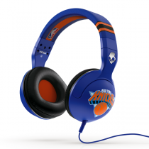 New York Knicks Hesh 2 Skullcandy Headphone