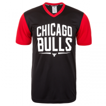 T-shirt adidas Chicago Bulls Summer Run