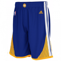 adidas NBA Calções Golden State Warriors