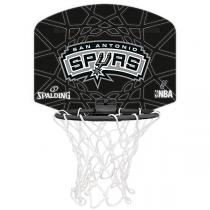 Minitabela Spalding San Antonio Spurs