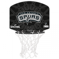 Spalding San Antonio Spurs Miniboard