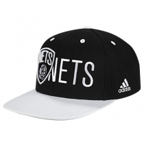 adidas Boné Brooklyn Nets Cap 2016