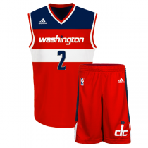 adidas NBA John Wall Washington Wizards Réplica Jovens