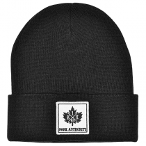 K1X Authentic Beanie Black