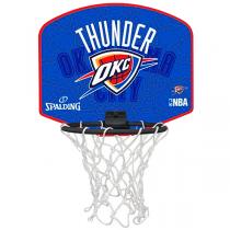 Minitabela Spalding Oklahoma City Thunder