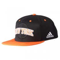 adidas New York Knicks Official Team Headwear Cap