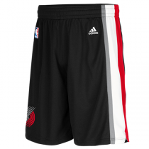 adidas NBA Portland Trail Blazers Shorts