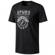 adidas NBA T-shirts San Antonio Spurs Graphic