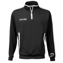 Spalding Evolution Quarterzip BK