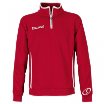 Camisola Spalding Evolution Quarterzip