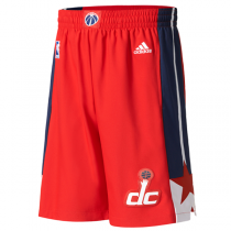 adidas NBA Calções Washington Wizards