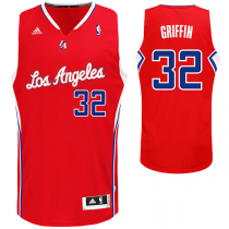 adidas NBA Camiseta Swingman Blake Griffin Los Angeles Clippers
